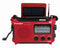 Voyager Classic II Solar/Crank AM/FM/SW/NOAA Alert Cell Charger, Flashlight