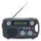 Digital Crank NOAA Weather/AM/FM Radio