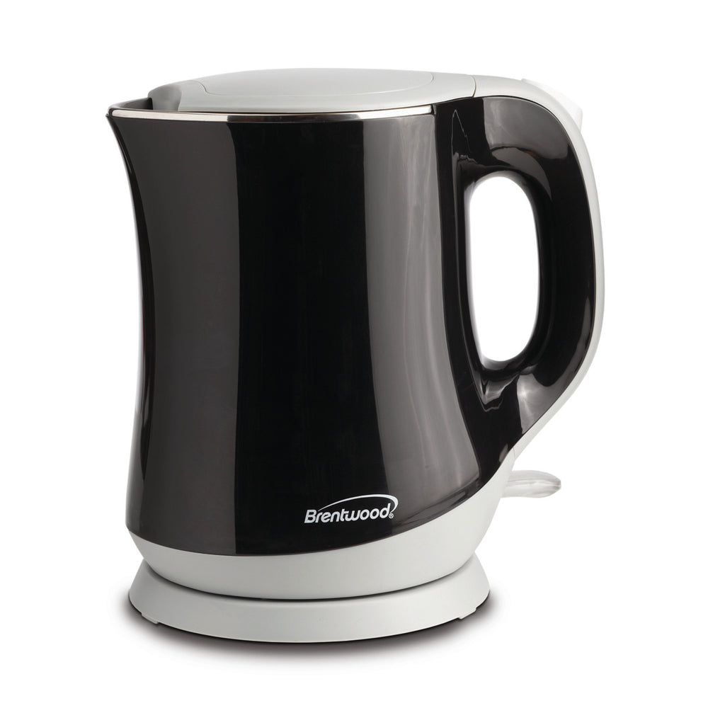 1.3L COOL TOUCH KETTLE W/ WIDE MOUTH OPENING BLK