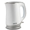 1.7L COOL TOUCH KETTLE W/ WIDE MOUTH OPENING WHT