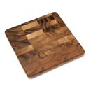 Acacia 13 in Square Chopping Block