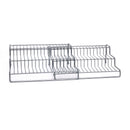 Grey 3 Tier Step Up Expandable (Spice) Shelf