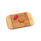 Bamboo 2 Tone Large Cutting Board