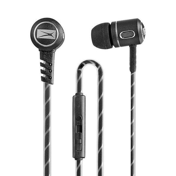 Altec Lansing In-Ear X Metal Stereo Earbuds