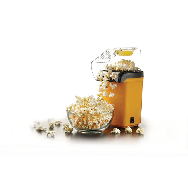 HOT AIR POPCORN MAKER - YELLOW