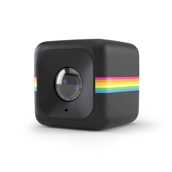 Polaroid Cube Camera - Black