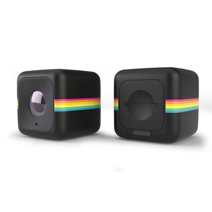 Polaroid Cube Plus - Black