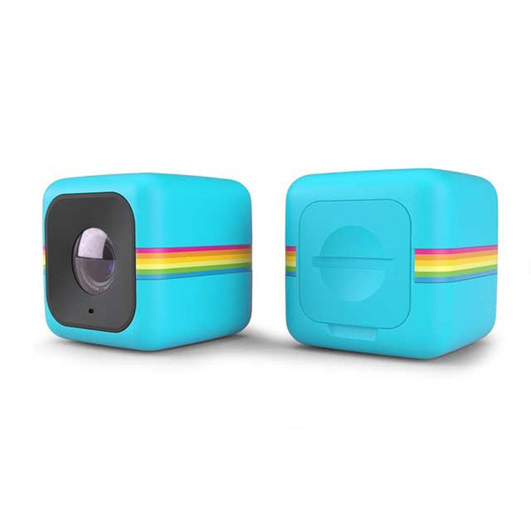 Polaroid Cube Plus - Blue