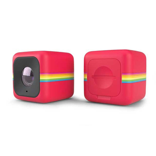 Polaroid Cube Plus - Red