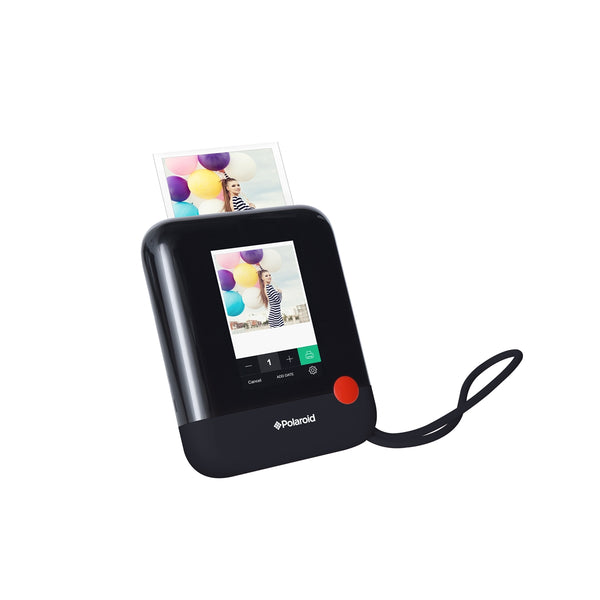 Polaroid POP Instant Print Digital Camera - Black