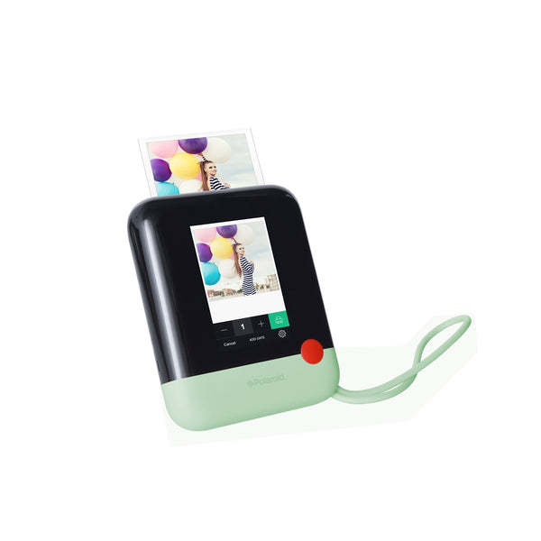 Polaroid POP Instant Print Digital Camera - Green