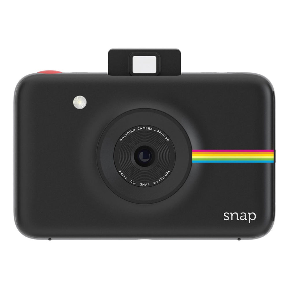 Polaroid SNAP Camera- Black