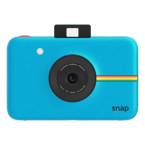 Polaroid SNAP Camera- Blue