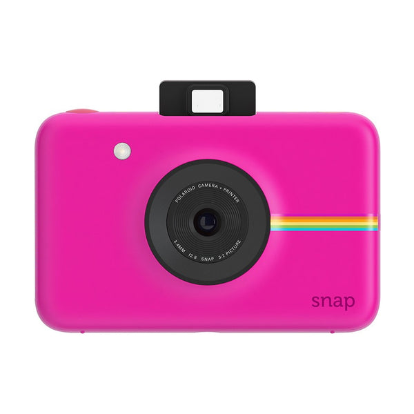 Polaroid SNAP Camera - Pink