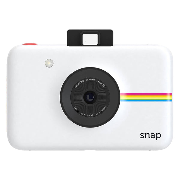 Polaroid SNAP Camera- White