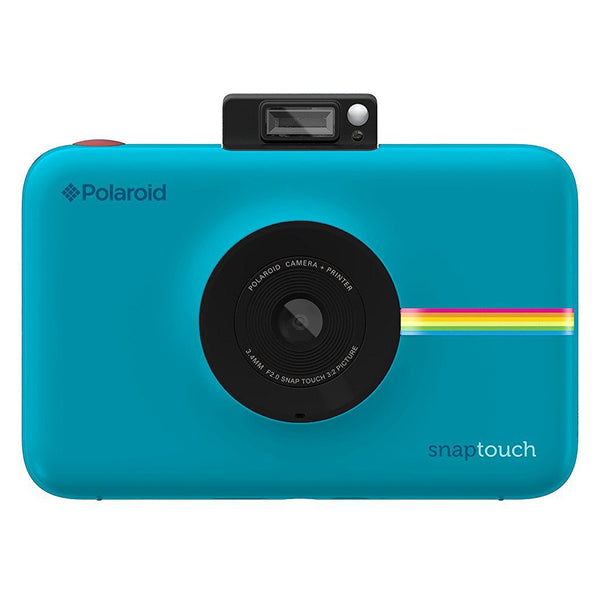 Polaroid SNAP TOUCH Camera - Blue
