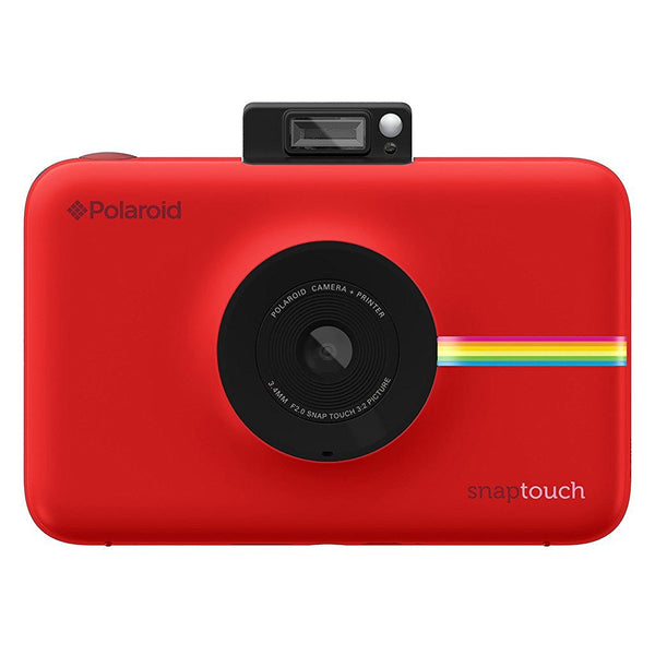 Polaroid SNAP TOUCH Camera - Red