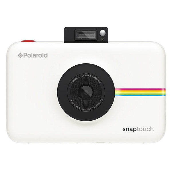 Polaroid SNAP TOUCH Camera - White