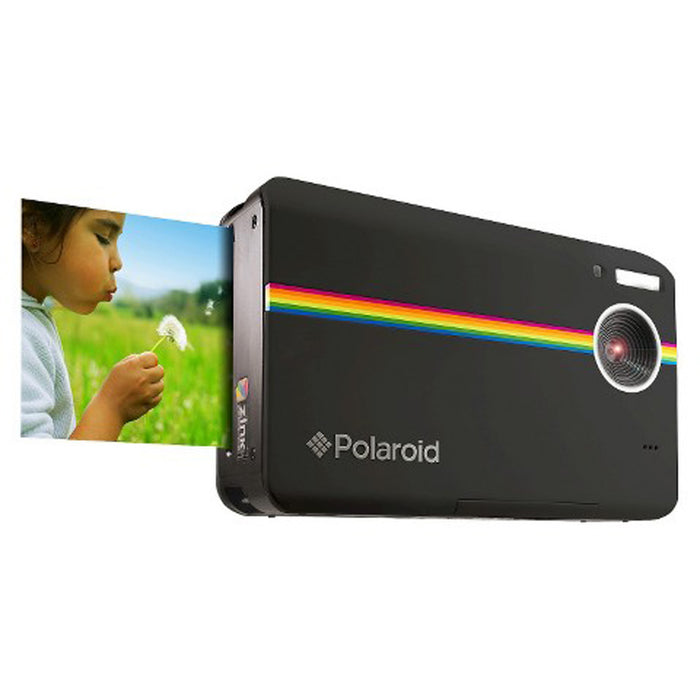 Polaroid Z2300 10MP Camera - Black