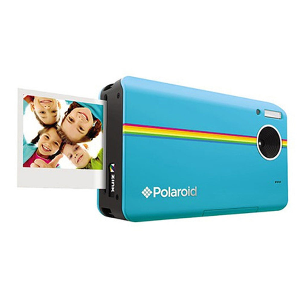 Polaroid Z2300 10MP Camera - Blue