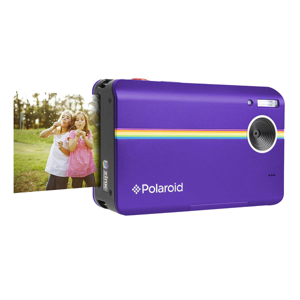 Polaroid Z2300 10MP Camera - Purple
