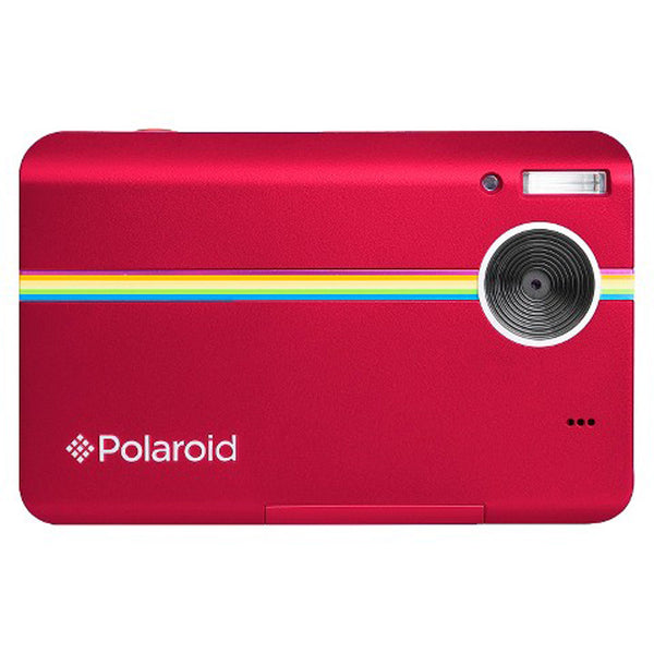 Polaroid Z2300 10MP Camera - Red