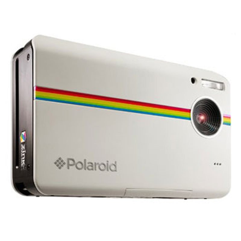 Polaroid Z2300 10MP Camera - White