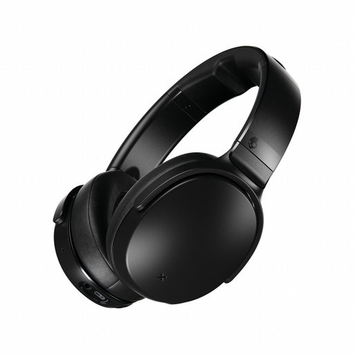Skullcandy Venue Noise Canceling Wireless Headphone - Black