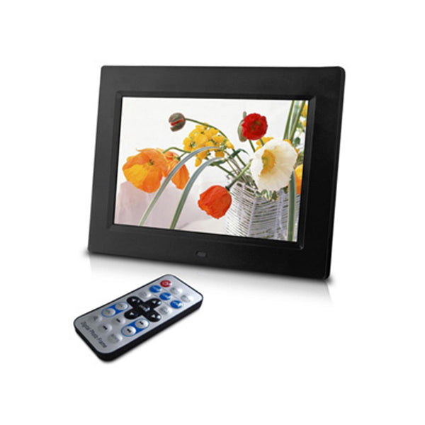 "Sungale 8"" Digital Photo Frame"