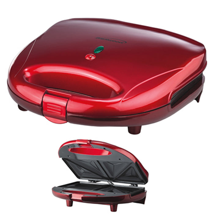 SANDWICH MAKER - RED