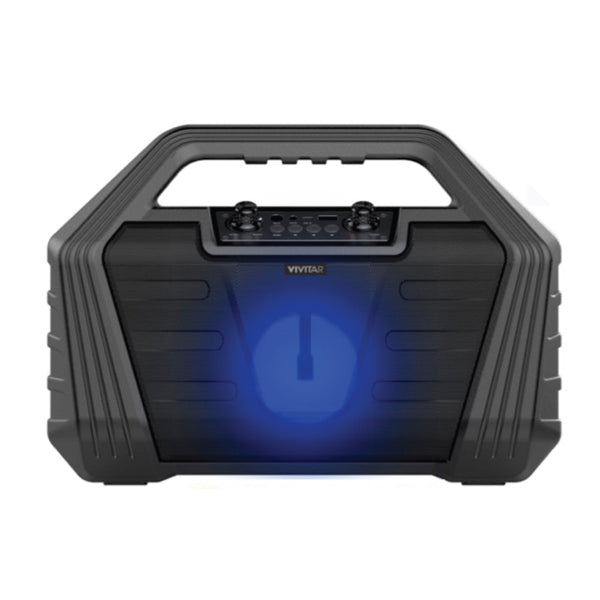 Vivitar 'Blast Box' Bluetooth Boombox Speaker