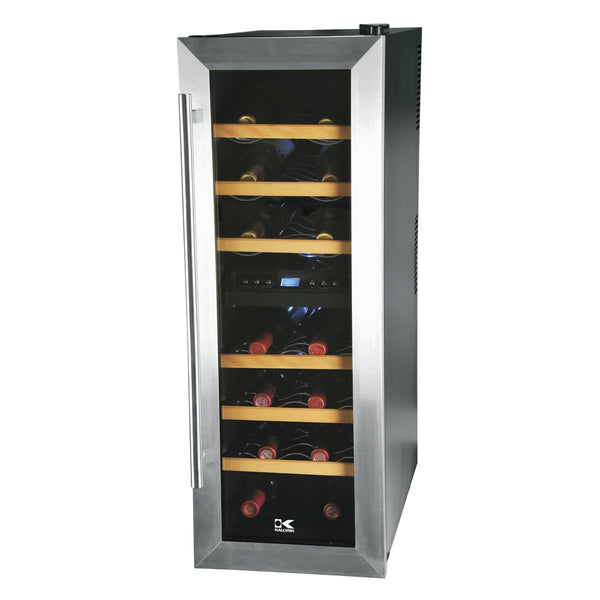 Kalorik 21 Bottle Wine Cooler