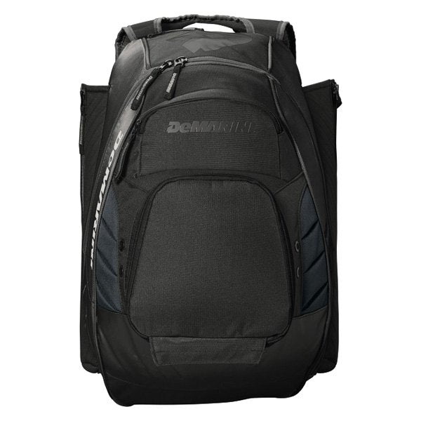 Wilson Voodoo Rebirth Backpack - Black