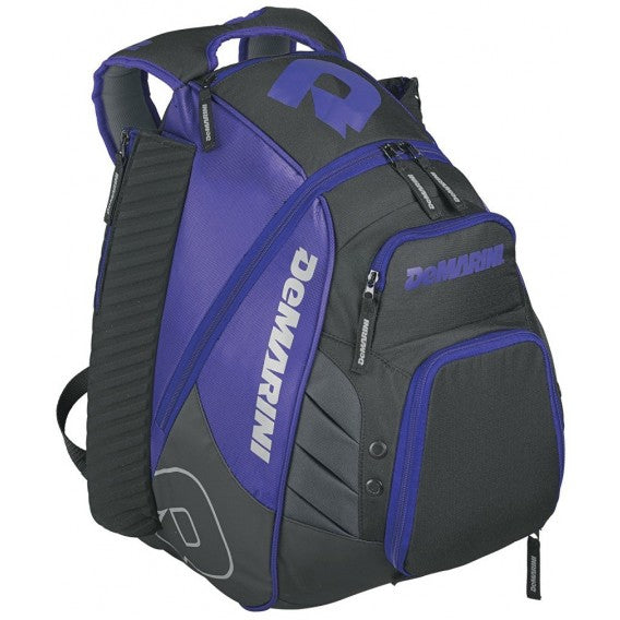 Wilson Voodoo Rebirth Backpack - Purple