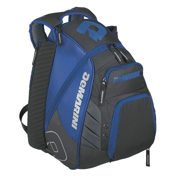 Wilson Voodoo Rebirth Backpack - Royal
