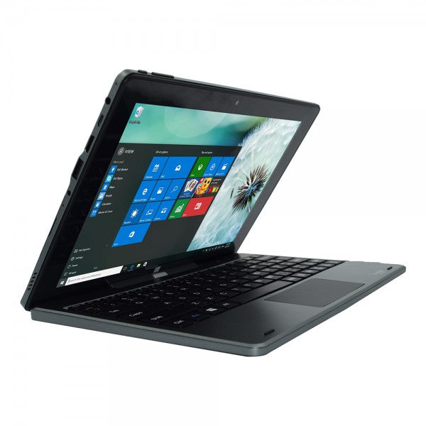 iView Window Advanced 2 IN 1 4GLTE Laptop