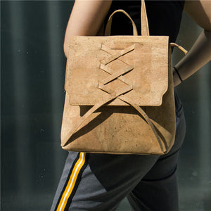 KATJA Kork-Rucksack - Koko cork products