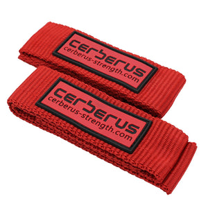 Elite Lifting Straps