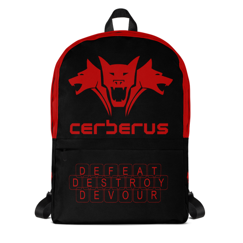 Image of Cerberus Backpack