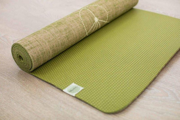 What to look for when choosing Eco Friendly Yoga Mats