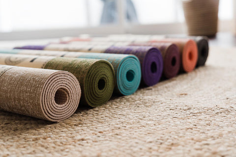The Best Yoga Mat