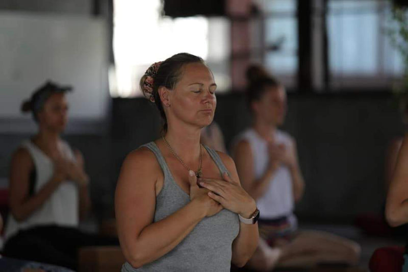 21 Day Membership to Intune Yoga Daily