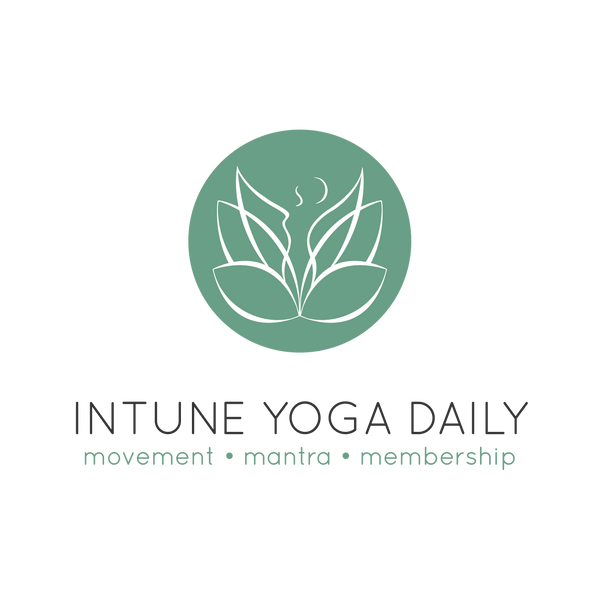 Membership to Intune Yoga Daily - Yoga Tribe NZ