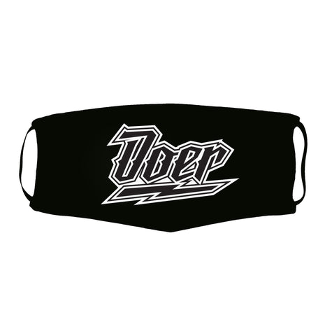Doer Mask - Poly Micro Spandex