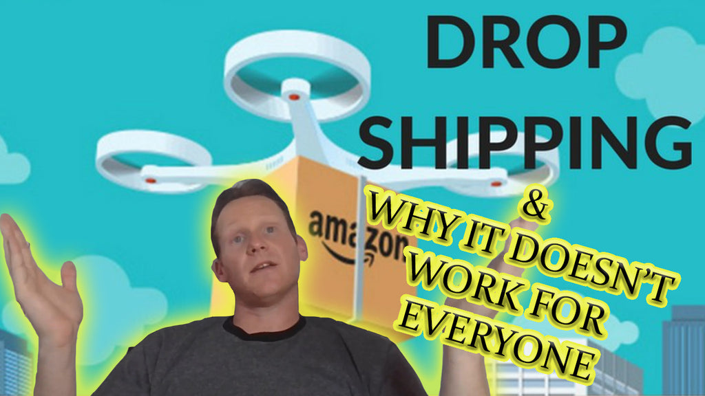 Why is Dropshipping not a good idea in 2020? Why it doesn't work for everyone?