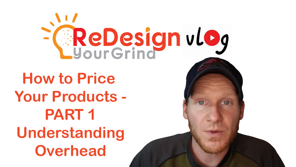 Let's Talk: How to Price Products Effectively for Maximum Profit - Understanding Overhead PART 1