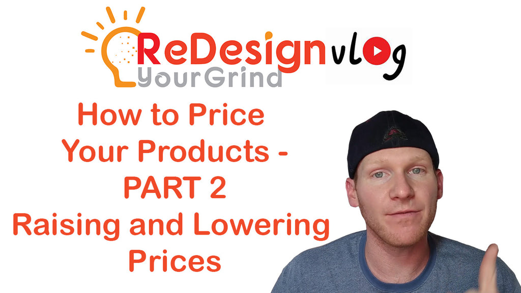 Let's Talk: How to Price Products Effectively for Maximum Profit - Raising & Lowering Prices PART 2