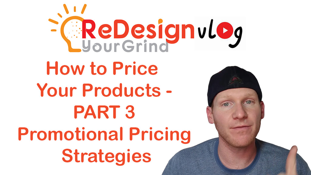 Let's Talk: How to Price Products Effectively - Promotional Pricing Strategy - PART 3