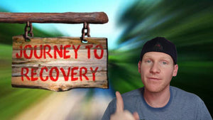 My Journey to Sobriety - Alcoholism Recovery During Quarantine