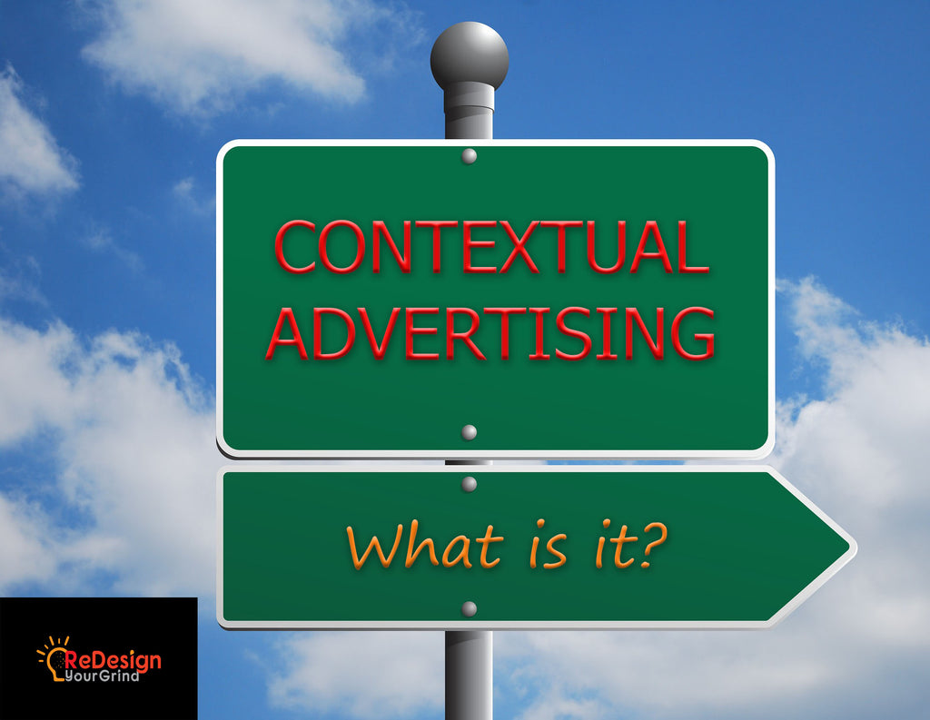 Contextual Advertising - What is it?